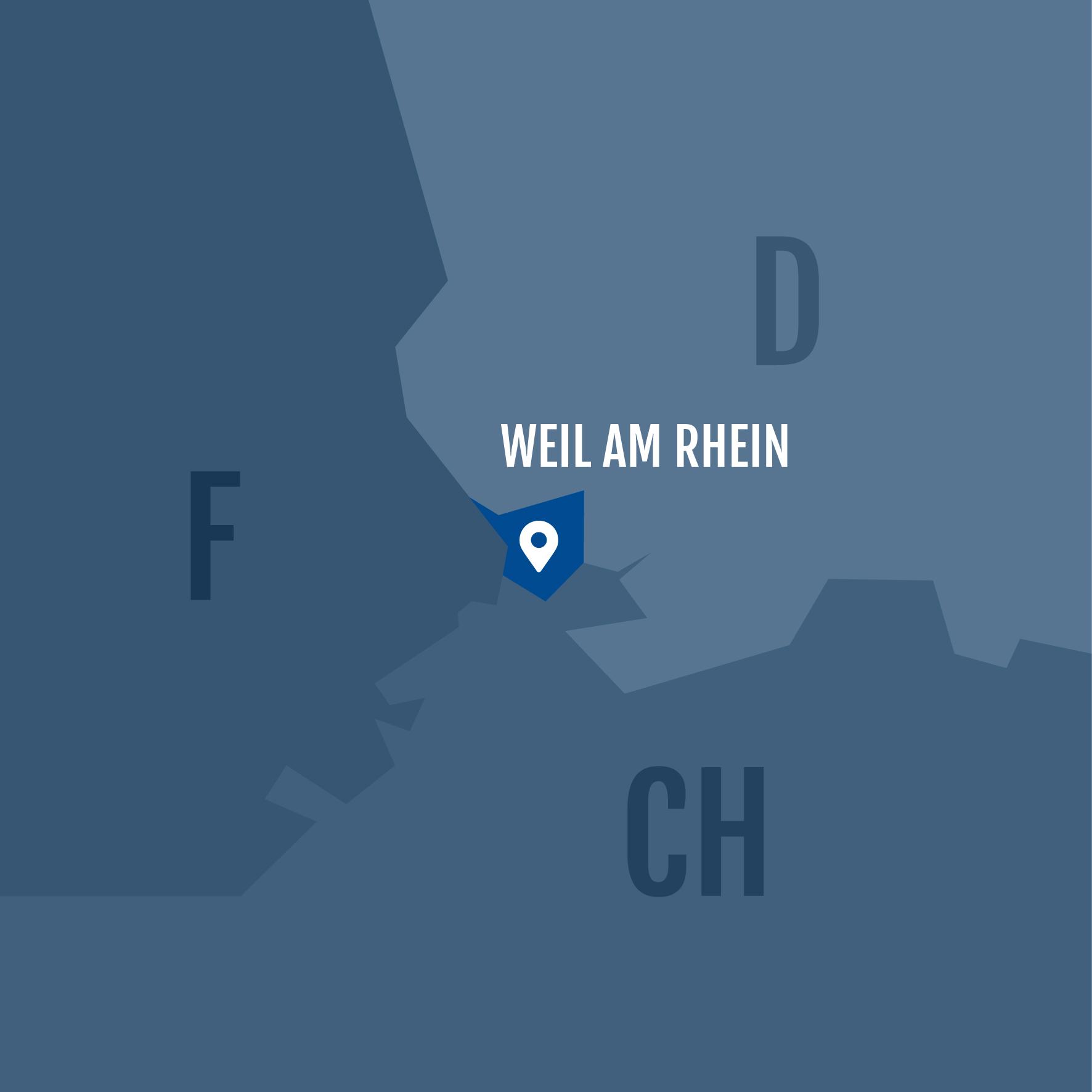 Polizeinachrichten Weil Am Rhein